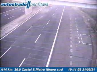 Webcam Castel San Pietro Terme