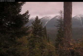 Webcam Seeley Lake, Montana
