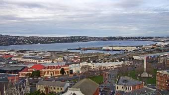 Webcam Dunedin
