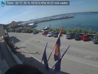 Webcam Tkon
