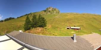 Webcam Grindelwald