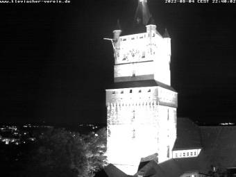 Webcam Kleve