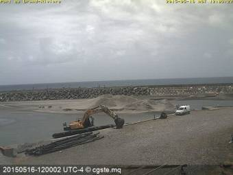 Webcam Grand'Rivière