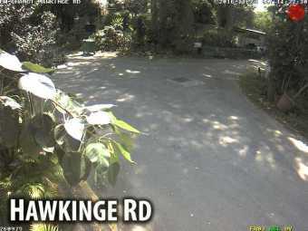 Webcam Singapore