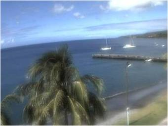 Webcam Saint-Pierre