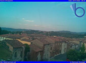 Webcam Tezze di Arzignano