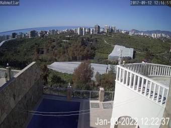 Webcam Kargicak