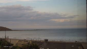 Webcam Filey