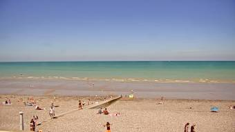 Webcam Pourville