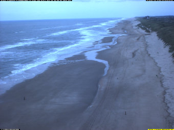 Webcam Egmond-Binnen