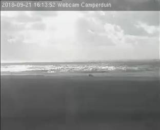Webcam Camperduin
