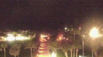 Webcam Clearwater Beach, Florida