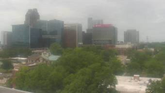 Webcam Raleigh, North Carolina
