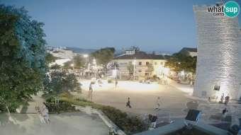 Webcam Novi Vinodolski