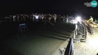 Webcam Novalja (Pag)