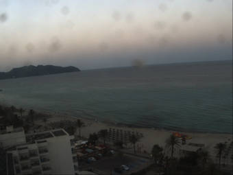 Webcam Cala Millor (Majorca)