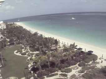 Webcam Grace Bay