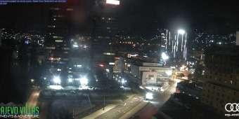 Webcam Sarajevo