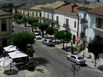 Webcam Roseto Valfortore