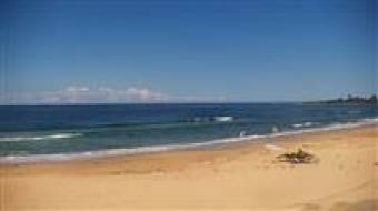 Webcam Thirroul