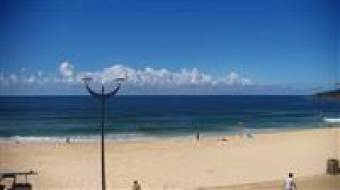 Webcam Maroubra