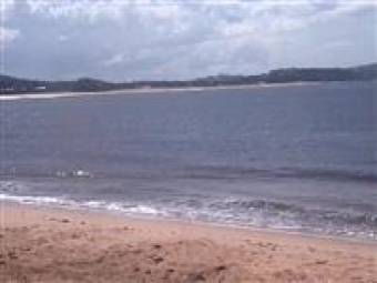 Webcam Terrigal