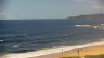 Webcam Merewether