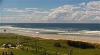 Webcam Lennox Head