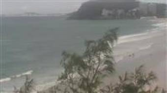 Webcam Miami, QLD