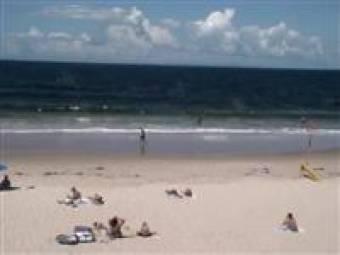 Webcam Kings Beach