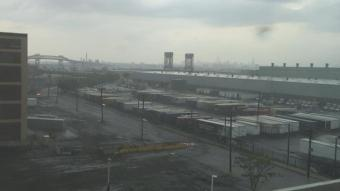 Webcam Secaucus, New Jersey