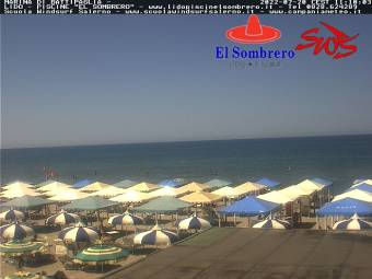Webcam Marina di Battipaglia