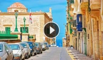 Webcam Ħamrun