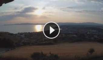 Webcam Nea Roda