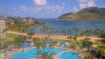 Webcam Lihue, Hawaii