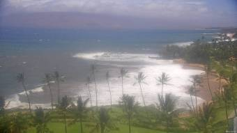 Webcam Wailea, Hawaii