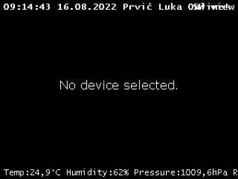 Webcam Prvić Luka (Prvić)