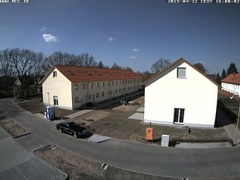 Webcam Norderstedt