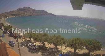 Webcam Plakias (Crete)