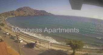 Webcam Plakias (Crete)