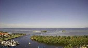 Webcam Burnt Store Marina, Florida