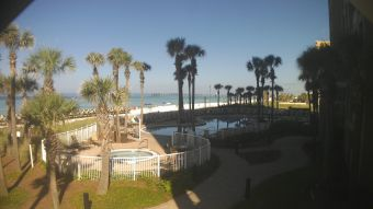 Webcam Panama City Beach, Florida