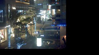 Webcam Shanghai