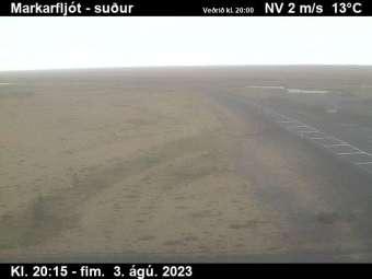 Webcam Landeyjahöfn