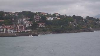 Webcam Saint-Jean-de-Luz