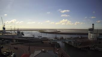 Webcam Harlingen