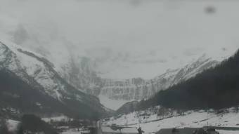 Webcam Gavarnie