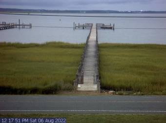 Webcam Chincoteague Island, Virginia