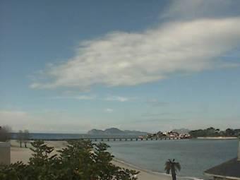 Webcam Vigo