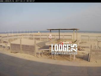 Webcam Hoek van Holland